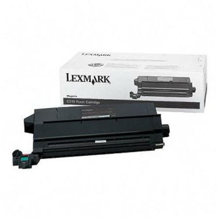 Lexmark 12N0871 Original Black Return Program Laser Toner Cartridge