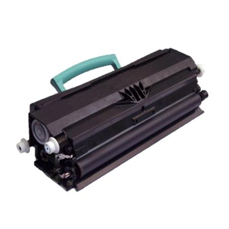 Compatible Black Lexmark X264A21G Toner Cartridge
