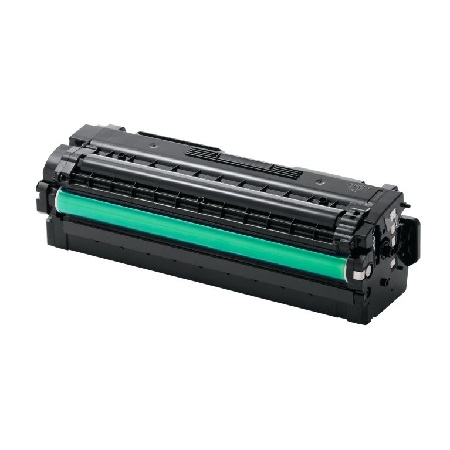 Samsung CLT-C505L Cyan Remanufactured Toner Cartridge