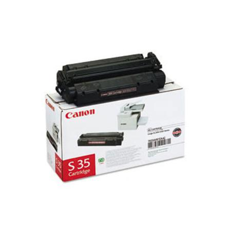 Canon S35 Original Black Toner Cartridge