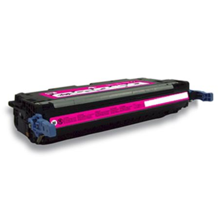 HP Color LaserJet Q7563A Magenta Remanufactured Print Toner Cartridge