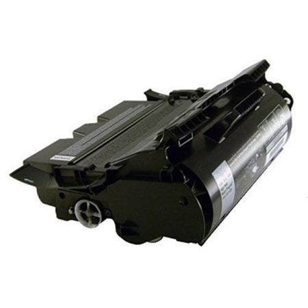 IBM  6960 Black Remanufactured Micr Infoprint Toner Cartridge