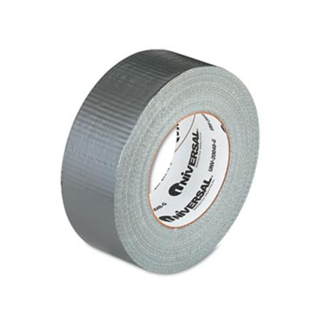 Universal General Purpose Duct Tape 2InchInch x 60 Yards Gray