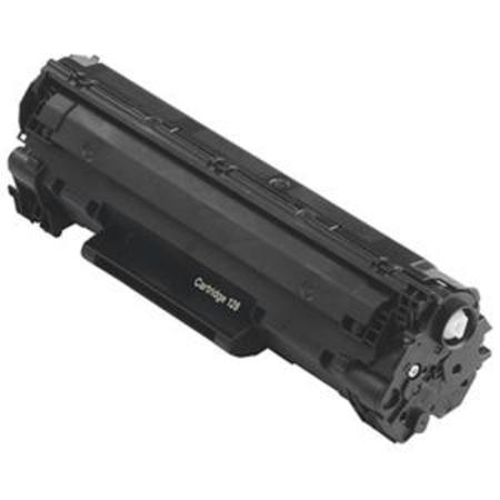 Canon 128 Black Remanufactured Toner Cartridge (CE278A)