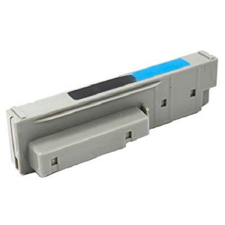 Compatible Black/Cyan Brother LC03BC Ink Cartridge