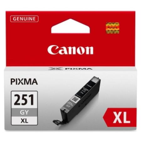 Canon CLI-251XL Magenta Original High Capacity Ink Cartridge