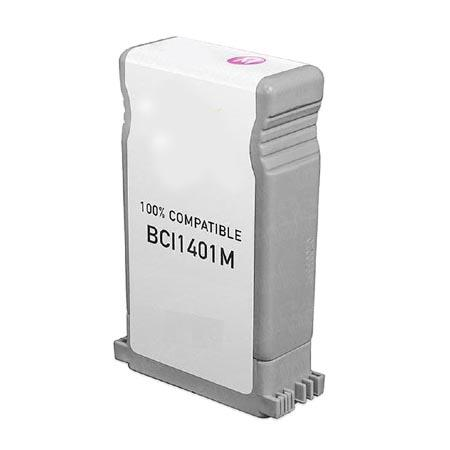 Canon BCI-1401M Magenta Compatible Ink Cartridge