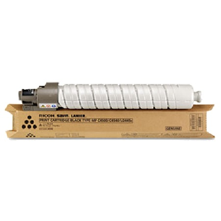 Ricoh 841724 Black Original Toner Cartridge (841295)