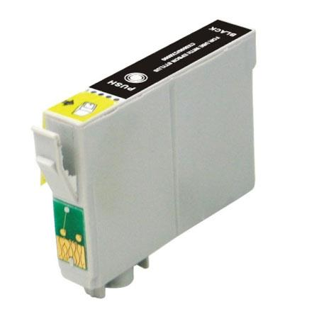 Compatible Black Epson 212XL Ink Cartridge (Replaces Epson T212XL120)