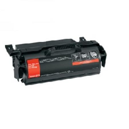 Compatible Black Lexmark T650X11A Extra High Yield Toner Cartridge