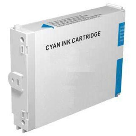 Epson S020147 Cyan / Light Cyan Remanufactured Ink Cartridge