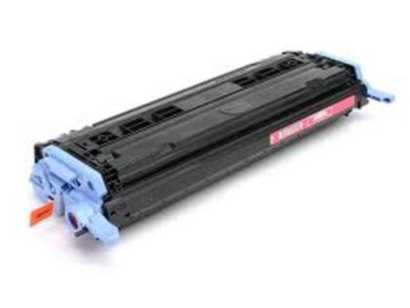 HP 507A (CE403A) Magenta Remanufactured Standard Capacity LaserJet Toner Cartridge