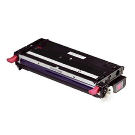 Dell 330-1200 Magenta High Yield Remanufactured Toner