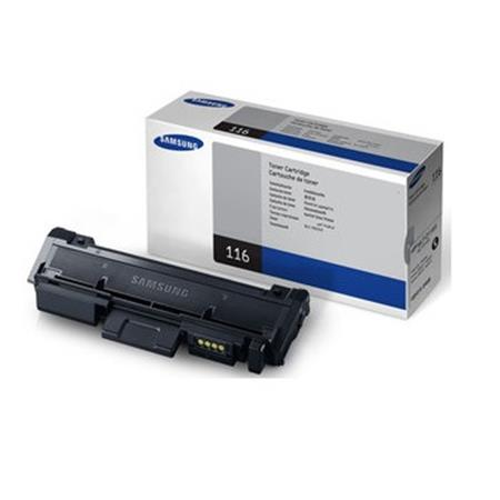 Samsung MLT-D116S Original Standard Capacity Black Toner Cartridge