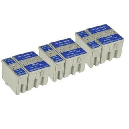 T013/T014 3 Full Sets Remanufactured Inks