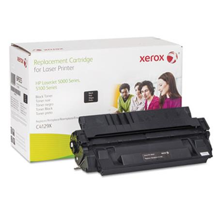 Xerox Premium Replacement Black High Capacity Toner Cartridge for HP 29X (C4129X)