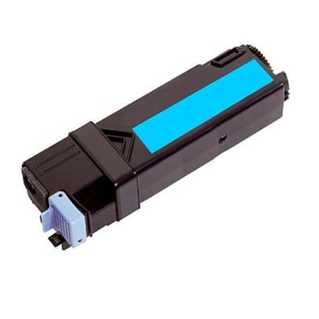 Dell 330-1437 Cyan High Capacity Remanufactured Toner