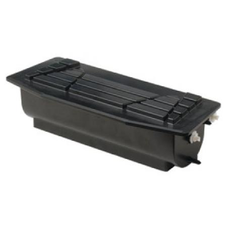 Kyocera-Mita 37029011 Black Remanufactured Toner Cartridge