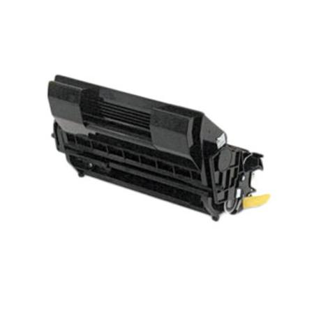 OKI 52123601 Black Remanufactured Toner Cartridge