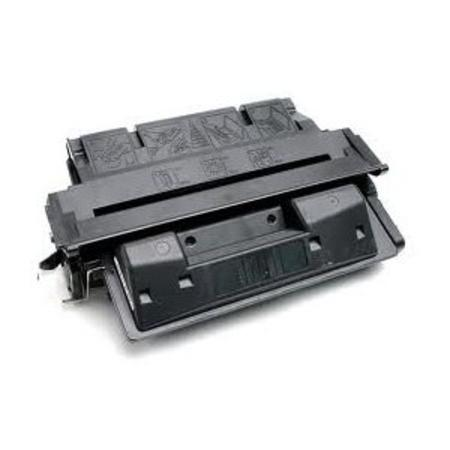 Compatible Black HP 27X Micr Toner Cartridge (Replaces HP C4127XMicr) - Made in USA