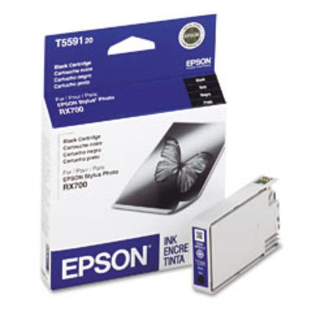Epson T5591 (T559120) Original Black Cartridge