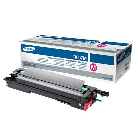Samsung CLT-R607M Magenta Original Drum Unit