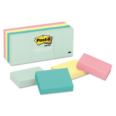 Post-it Plain Pastel Note