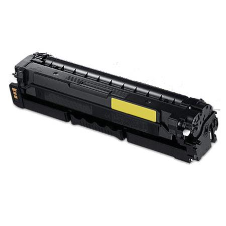 Samsung CLT-Y503L Yellow Remanufactured High Capacity Toner Cartridge