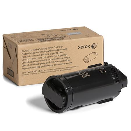 Xerox 106R03931 Black Original Extra High Capacity Toner Cartridge
