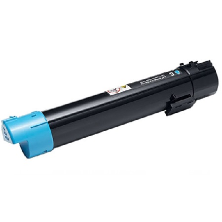 Dell 332-2118 Cyan Remanufactured High Capacity Toner Cartridge (M3TD7)