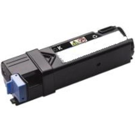 Dell 331-0719 Black High Capacity Remanufactured Toner Cartridge