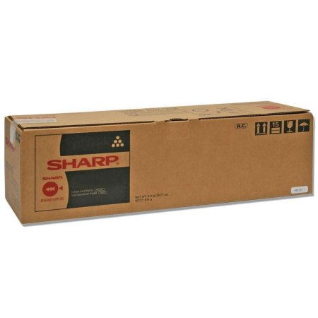 Sharp MX60NTBA Black Original Toner Cartridge