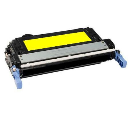 Compatible Yellow HP 642A Toner Cartridge (Replaces HP CB402A)