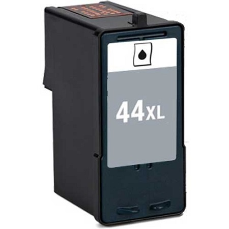 Compatible Black Lexmark No.44XL High Yield Ink Cartridge (Replaces Lexmark 18Y0144)