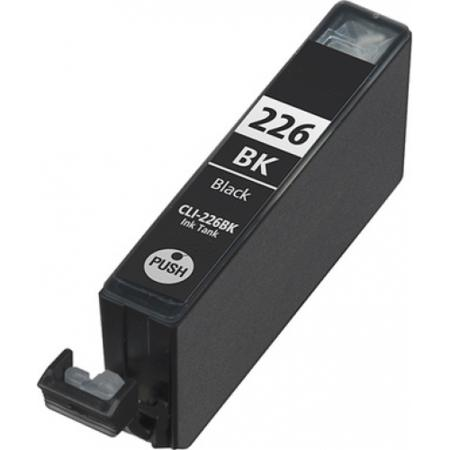 Canon CLI-226 Black Compatible Ink Cartridge - SPECIAL PRICE