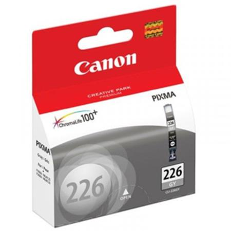 Canon CLI-226 (4550B001AA) Gray Original Ink Cartridge
