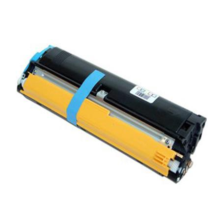 Compatible Cyan Konica Minolta 1710517-008 Toner Cartridge