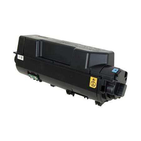 Kyocera TK-1172K Black Remanufactured Toner Cartridge