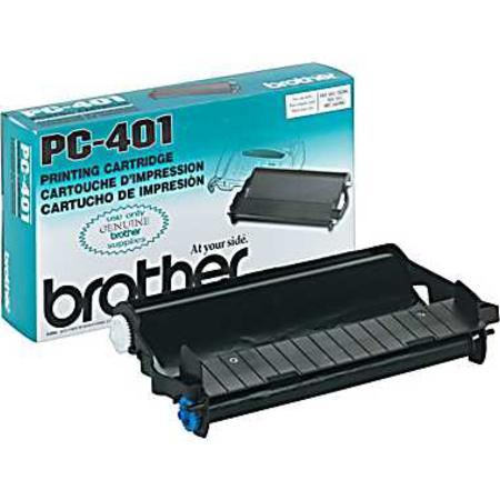 Brother PC401 Original Thermal Ribbon
