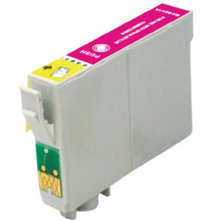 Compatible Magenta Epson T0783 Ink Cartridge (Replaces Epson T078320)