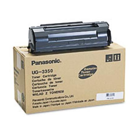 Panasonic UG-3350 Black Original Toner Cartridge