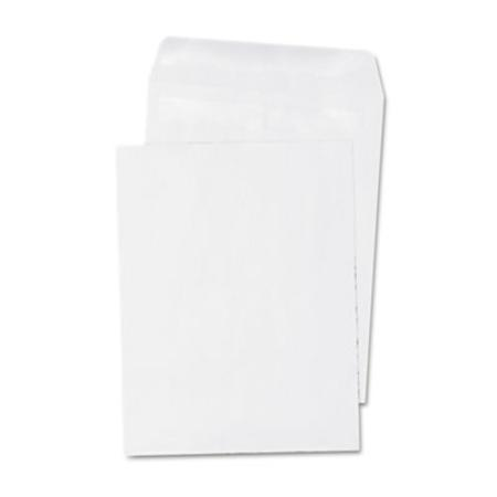Universal Self-Seal Catalog Envelope 9 x 12 White 100/Box