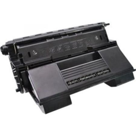OKI  52114501 Black Remanufactured Micr Toner Cartridge