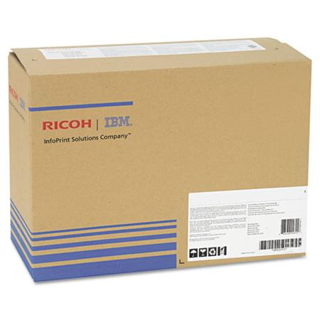 Ricoh 821108 Cyan Original Toner Cartridge (821073)