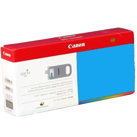 Canon PFI-306C Original Cyan Ink Cartridge