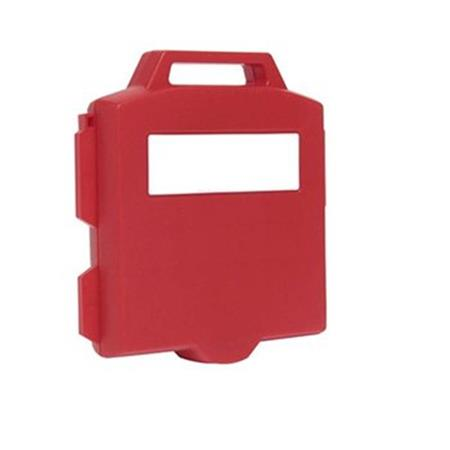 Pitney Bowes 765-0 Compatible Red Ink Cartridge