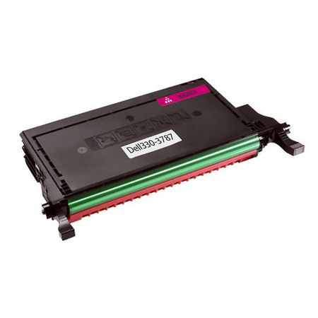 Dell H394N Original  Magenta Toner Cartridge (330-3787)