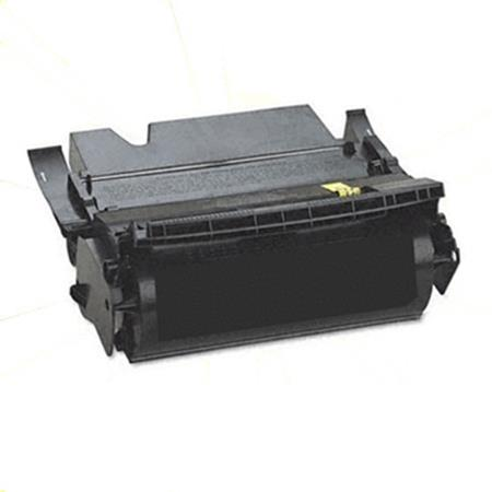 Source Tech 204061 Black Remanufactured Micr Toner Cartridge