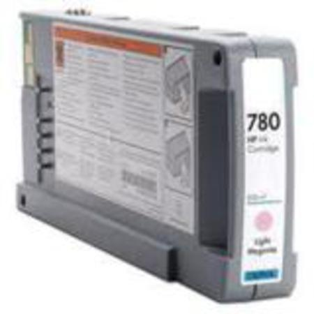 HP 780 Light Magenta Remanufactured Ink Cartridge (CB290A)