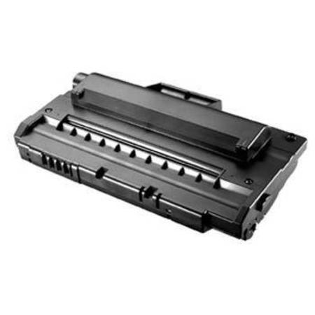 Xerox 109R00747 Black Remanufactured Micr Toner Cartridge